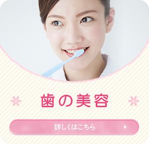 歯の美容について、詳しくはこちら。